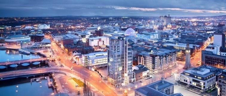 Jobs Expo Belfast